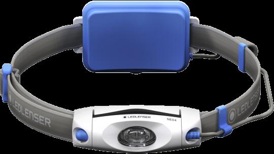 LED LENSER Neo Blue Stirnlampe -