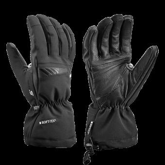 Leki Handschuhe HS Scero S 10
