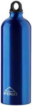 McKinley Alu-Trinkflaschen 1,0 Liter 0,5-1