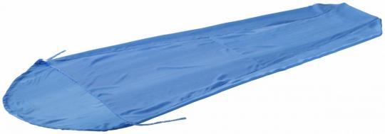 McKinley Mumien-Innenschlafsack Seide -