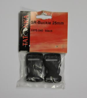 McKinley Rucksack-Schnellverschluss 25mm -