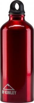 McKinley Trinkflasche Alu 0.6 l 0,5-1