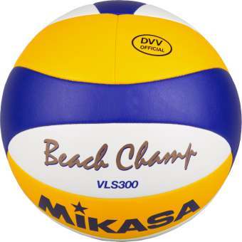 MIKASA Beach Champ VLS 300 Volleyball 5