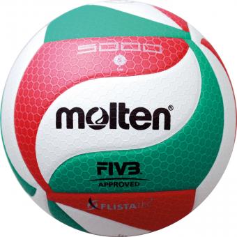 Molten Volleyball Flistatec 5