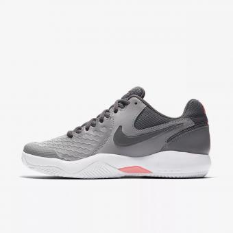 Nike Air Zoom Resistance Cly Damen Tennisschuh 8
