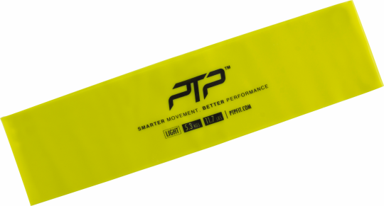 PTP Gymnastik-Band Microband -