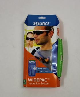 Source Widepac 3 Liter Trinksystem -
