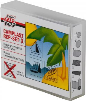 TIP TOP Reparatur-Set Flick Box Universal -