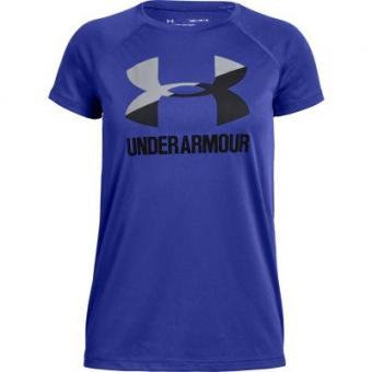 Under Armour Kinder Trainingsshirt