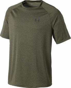 Under Armour Tech 2.0 T-Shirt für Herren