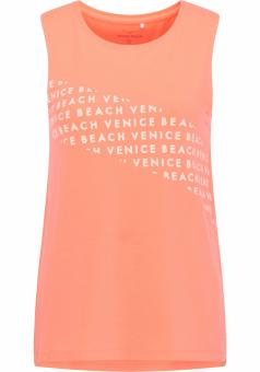 Venice Beach Boom Fitness-Top für Damen