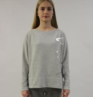 Venice Beach Sanura Damen-Sweatshirt langarm XL
