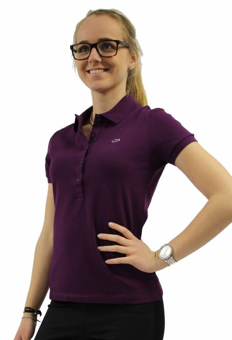 lacoste damen polo shirts kaufen klassisches lacoste poloshirt damen. Black Bedroom Furniture Sets. Home Design Ideas