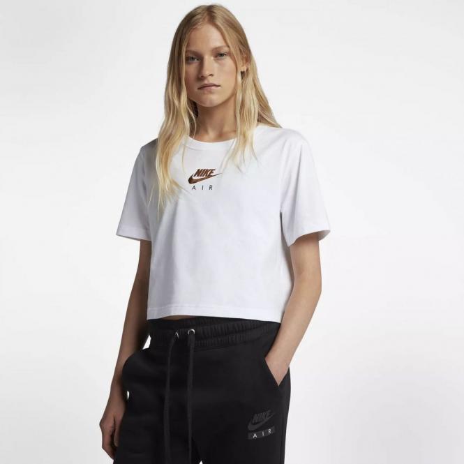 T Damen Nike Air DREAMWORKS Shirt 5AScjL43qR