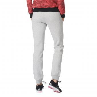 adidas Essentials Brushed Damen Sporthose