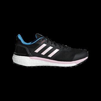 Adidas Adidas Supernova GTX Laufschuhe Damen CBLACK/SHOCYA/TRUPNK, 7
