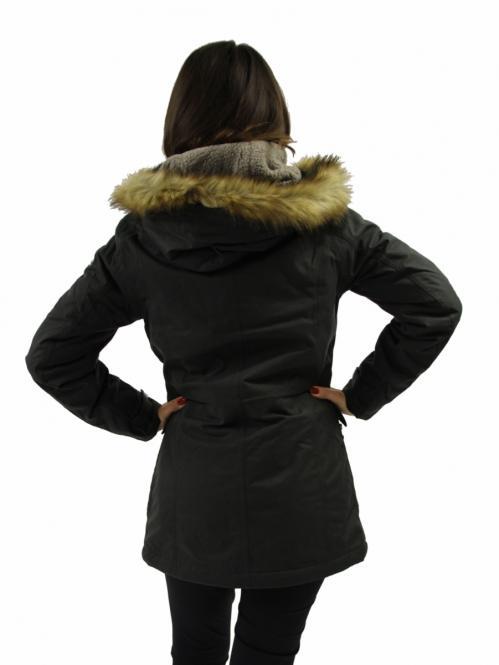 cmp damen wintermantel bestellen cmp mantel g nstig kaufen. Black Bedroom Furniture Sets. Home Design Ideas