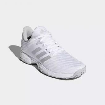 adidas Tennisschuhe Baricade Court Damena