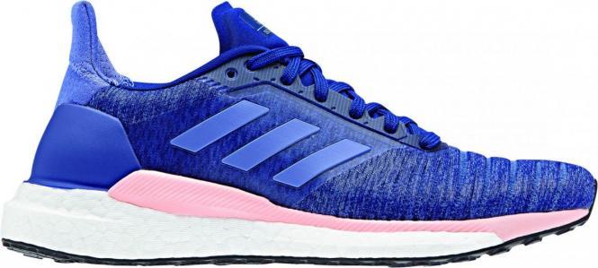 ADIDAS Damen Laufschuh Solar Glide blau BioNHZ9l9L