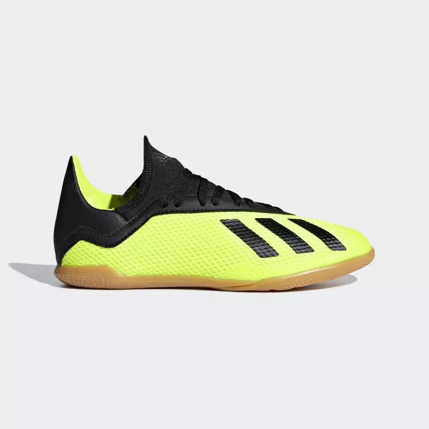 Adidas HallenfußballSchuhe Kinder