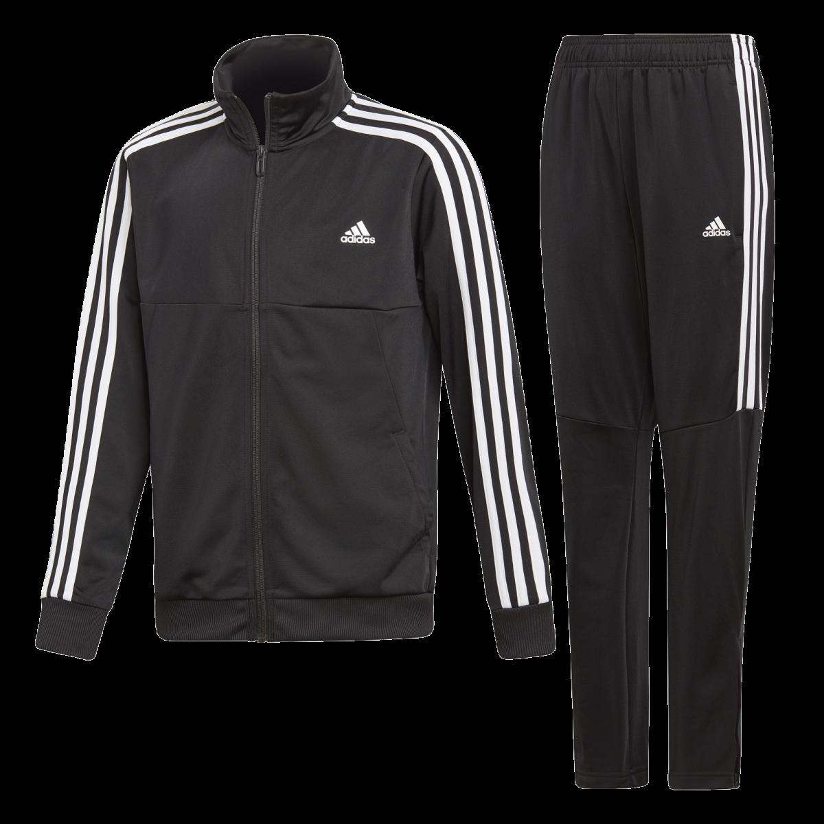 zoeken naar gratis bezorging promotiecode adidas Tiro Trainingsanzug für Kinder