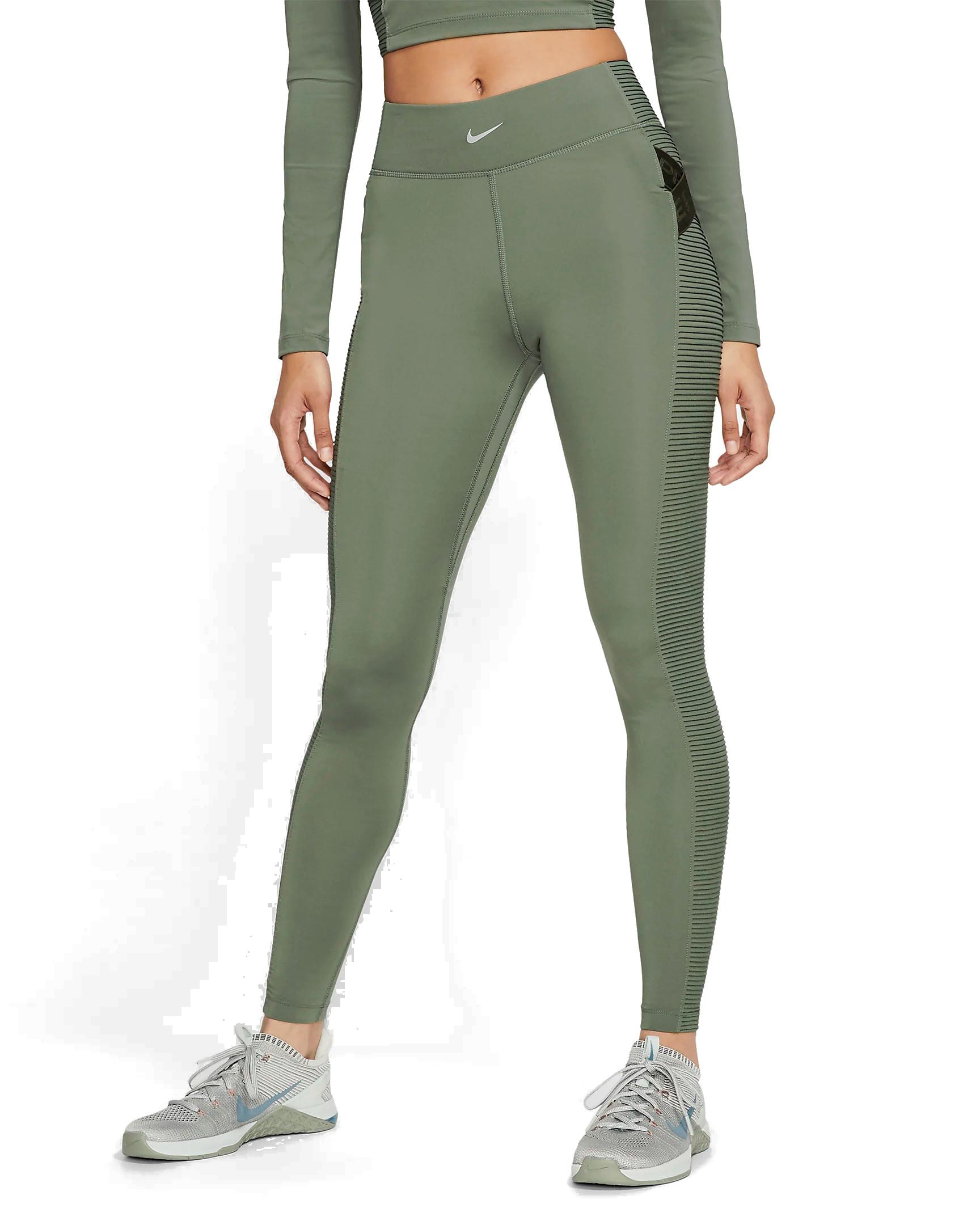 NIKE Aero Adapt Leggings für Damen