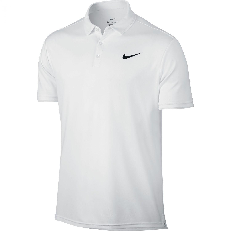 Tennis Herren NIKE NIKE Poloshirt Tennis für thQsrdCBx