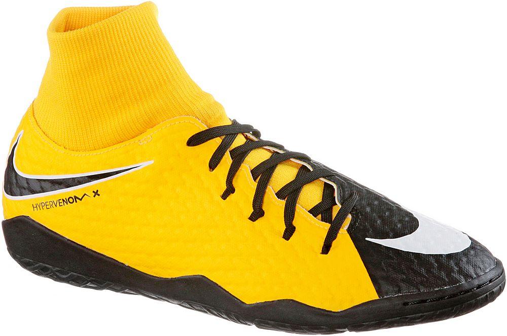 Nike Herren Hypervenomx Phelon Iii Ic Fußballschuhe