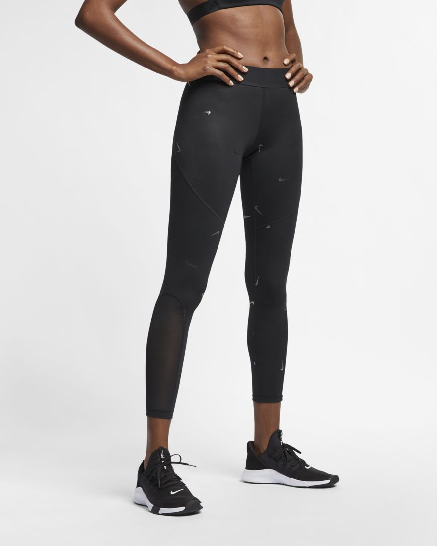 nike sporthose damen dri fit