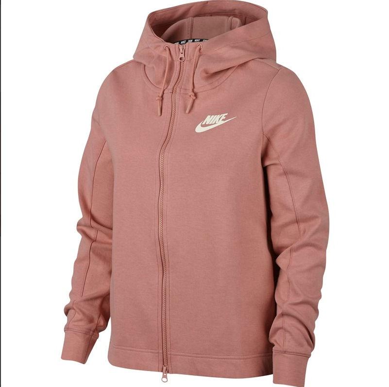 online retailer 07ce1 04aca NIKE Sweatshirtjacke Damen