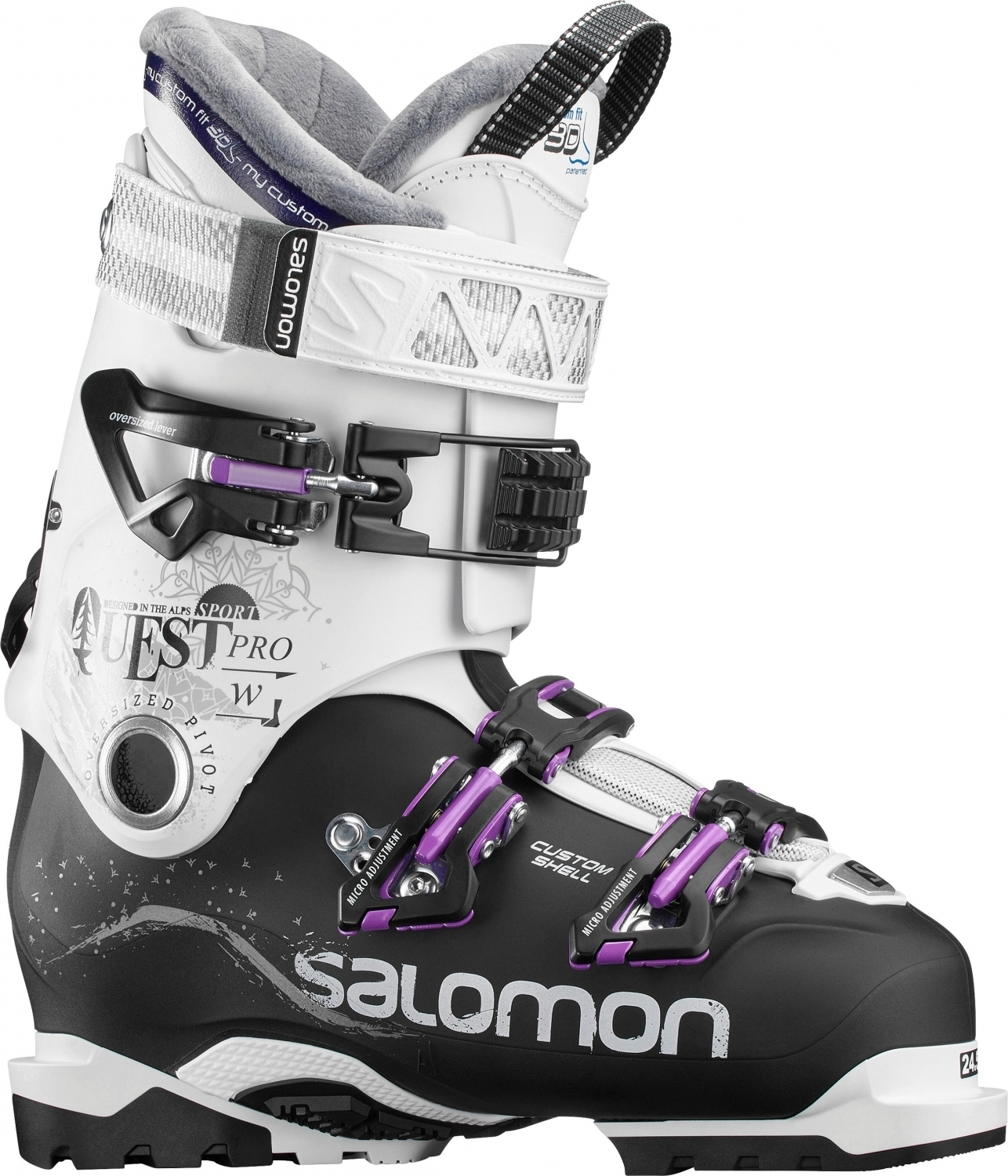 Salomon INTERSPORT Forster