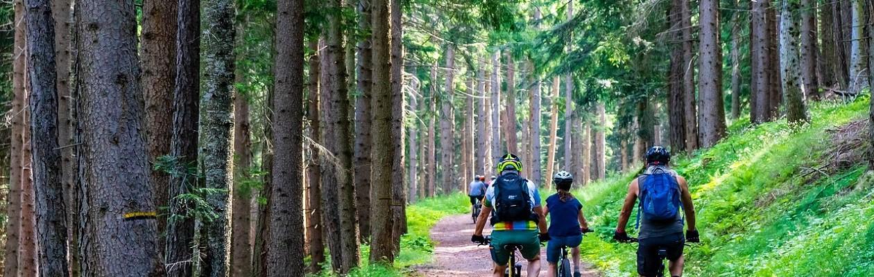E-Bike Verleih Unterhaching