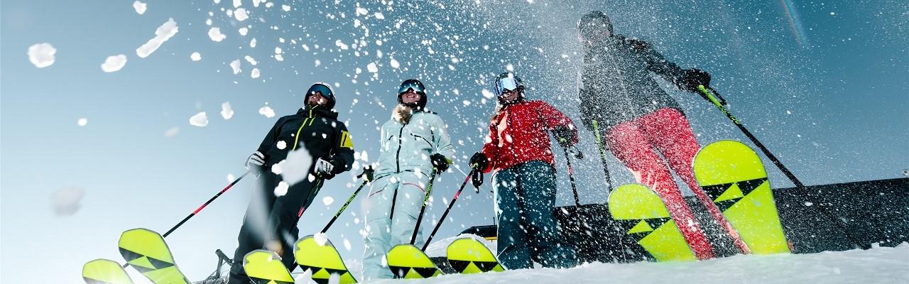 Marken Skier bei INTERSPORT Forster kaufen