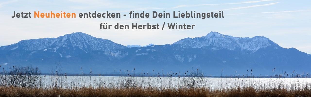 Saison Herbst / Winter 2020-2021